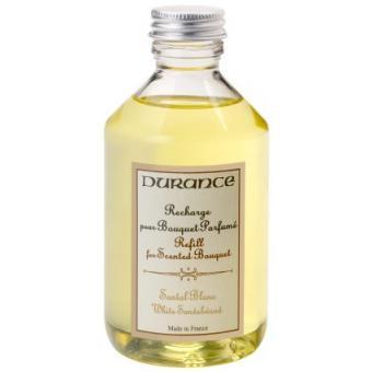 Recharge pour bouquet parfumé 250 ml Santal blanc - Durance