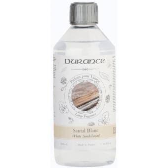 Parfum pour Lampe Merveilleuse 500 ml Santal blanc - Durance