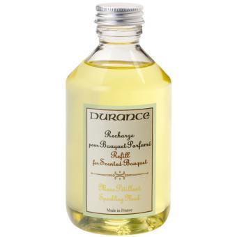 Recharge pour bouquet parfumé 250 ml Musc Pétillant - Durance