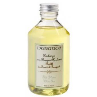 Recharge pour bouquet parfumé 250 ml Thé Blanc - Durance