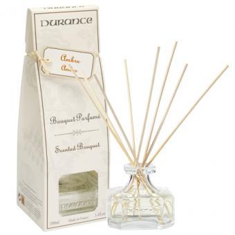 Bouquet parfumé Ambre Précieux - Durance