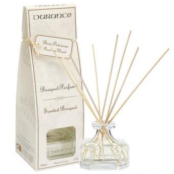 Bouquet parfumé Bois Précieux - Durance