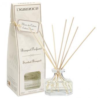 Bouquet parfumé Fleur de Coton - Durance