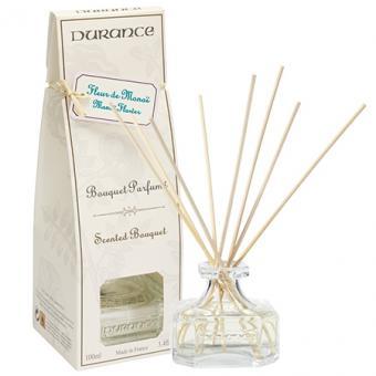 Bouquet parfumé Fleur de Monoi - Durance