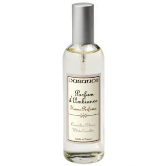 Parfum d'ambiance Camélia Blanc - Durance