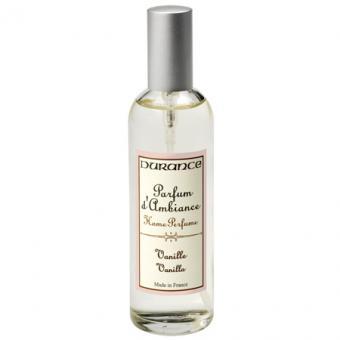 Parfum d'ambiance Vanille - Durance