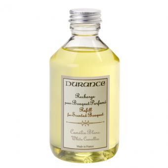 Recharge pour bouquet parfumé Camélia Blanc - Durance