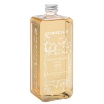 Savon de Marseille liquide Coton 750 ml - Durance