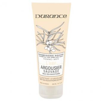 Shampooing Douche Argousier Sauvage - Durance
