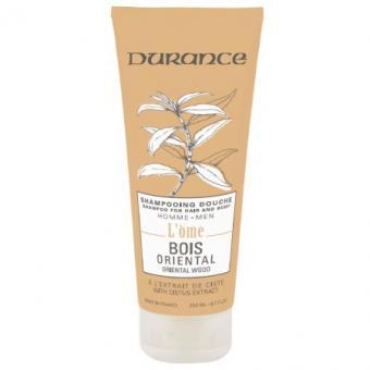 Shampooing Douche Bois Oriental - Durance