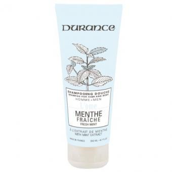 Shampooing Douche Menthe Fraîche - Durance