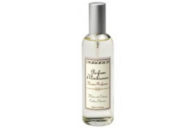 Parfum D'ambiance De 100 Coton Ml Fleur RLjq45A3