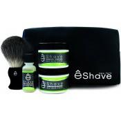 E Shave Homme - Start Up Kit Verveine Essentiels De Rasage - Rasage