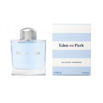 Eau de Sport - Eden Park