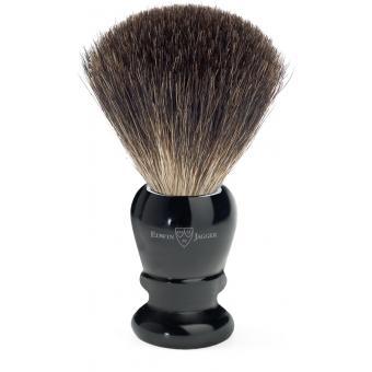Blaireau Noir Pure Badger - Edwin Jagger