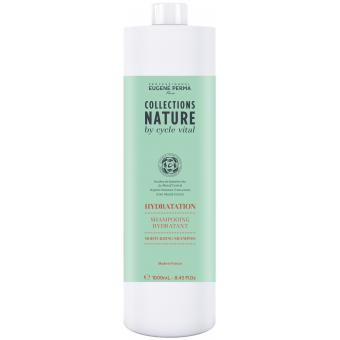 Le Shampoing Hydratant - Collections Nature