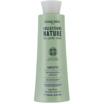 Shampooing Argent - Collections Nature