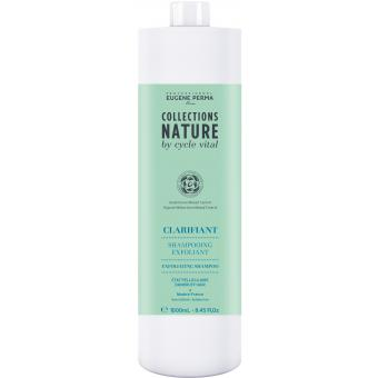 Shampooing Exfoliant - Collections Nature Cycle Vital