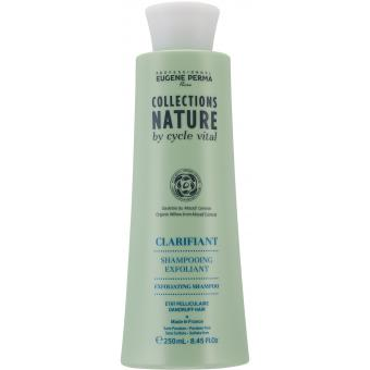 Shampooing Exfoliant - Collections Nature