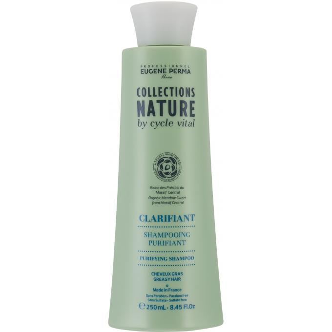 Shampooing Purifiant - Collections Nature