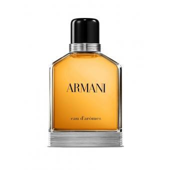 Eau d'arômes Vaporisateur - Giorgio Armani