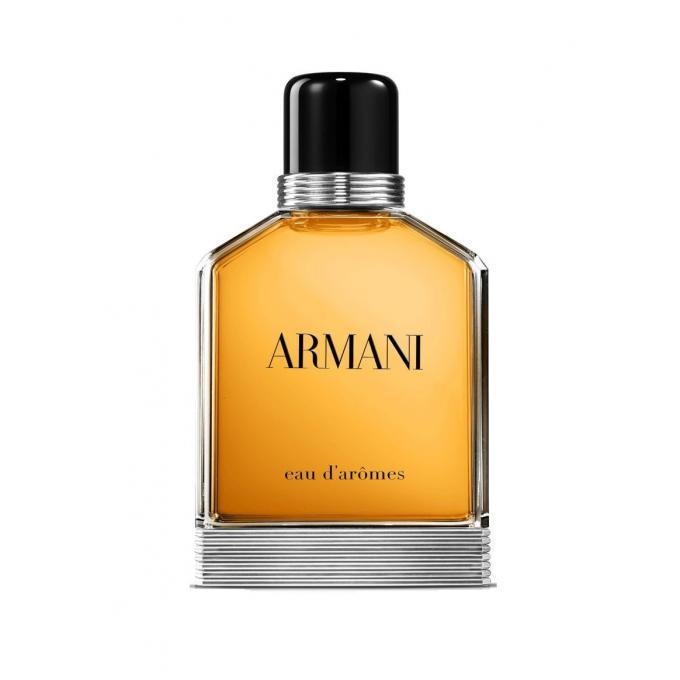 Eau d arômes Vaporisateur Giorgio Armani - Parfum Homme 0331abc2410