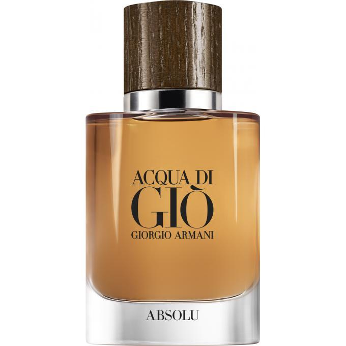 Homme Armani Acqua Gio Di Giorgio Absolu Parfum TlF1J3ucK5