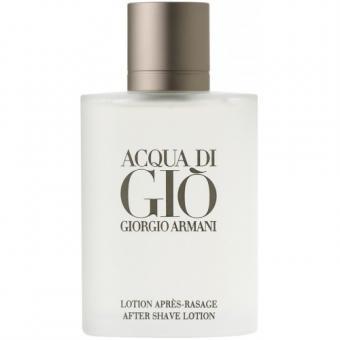 Lotion Après-Rasage Acqua Di Gio - Giorgio Armani