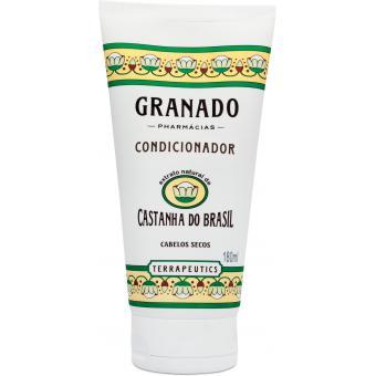 Granado Homme - Après-shampooing Castanha do Brasil -