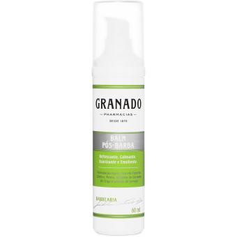 Baume après-rasage - Granado