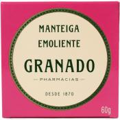 Granado Homme - Beurre hydratant - Hydratant corps