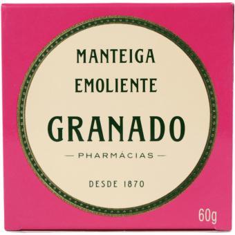 Beurre hydratant - Granado