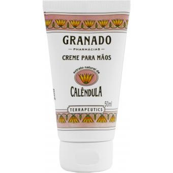 Crème pour les mains Calendula - Granado