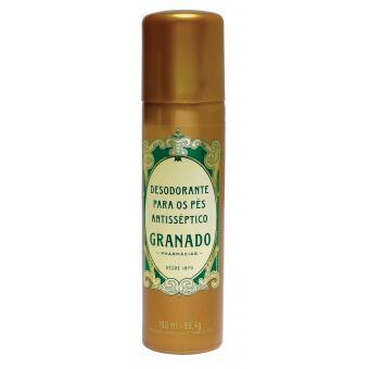 Déodorant Spray pour les pieds Traditionnel - Granado