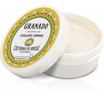 Gommage corporel Castanha do Brasil - Granado
