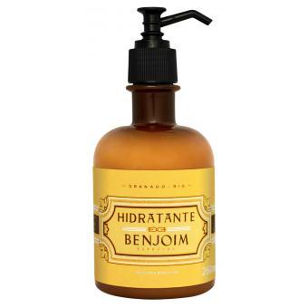 Hydratant Benjoim - Granado