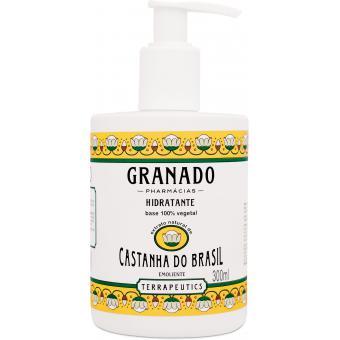 Hydratant Castanha do Brasil - Granado