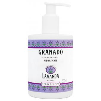 Hydratant Lavande - Granado