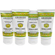 Granado Homme - Nécessaire de Voyage Castanha do Brasil -
