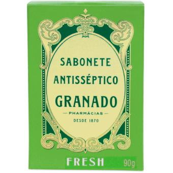 Savon antiseptique Fresh