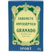 Granado Homme - Savon antiseptique Sport -