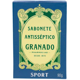 Savon antiseptique Sport - Granado
