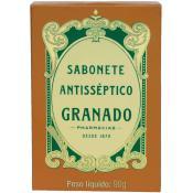 Granado Homme - Savon antiseptique traditionnel - Gel douche & savon