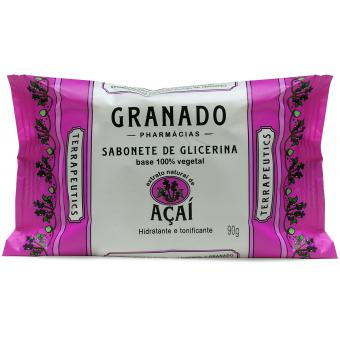 Savon en pain Acai - Granado