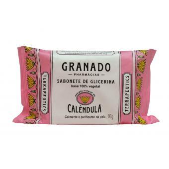 Savon en pain Calendula - Granado
