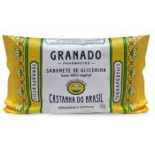 Granado Homme - Savon en pain Castanha do Brasil -