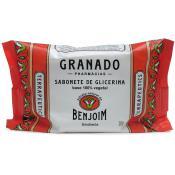 Granado Homme - Savon en pain Glycero-Benjoim -