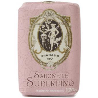 Savon en pain Superfino - Granado