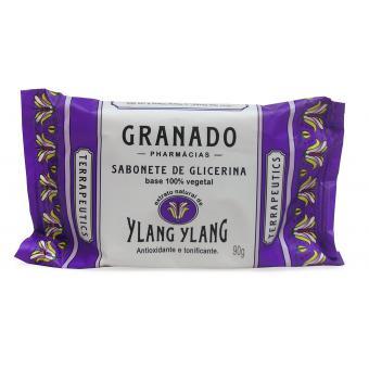 Savon en pain Ylang Ylang - Granado