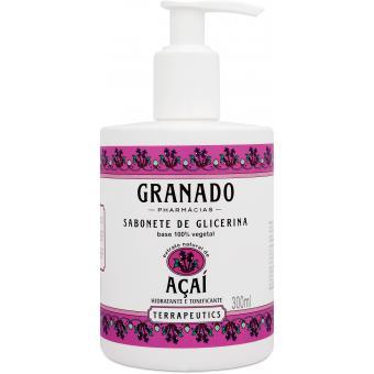 Savon liquide Açai - Granado